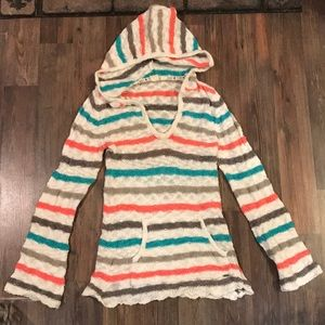 Roxy lightweight sweater